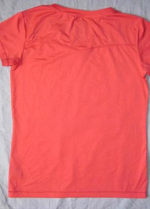 K-tec (s/38) спортивная футболка женская2 фото