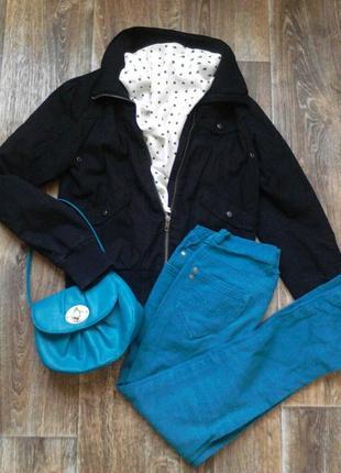 Легкая куртка, ветровка h&m