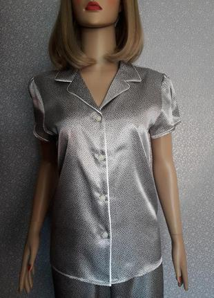 11350a8932fdb Атласная пижама marks spencer 🎀 новая Marks & Spencer, цена - 250 ...