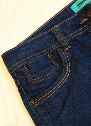 Стильные джинсы размер 12-14  (44-46)4 фото