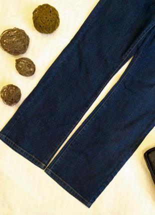 Стильные джинсы размер 12-14  (44-46)6 фото