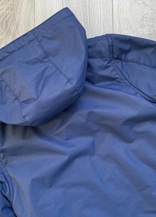 Демисезонная куртка на мальчика outventure.5 фото