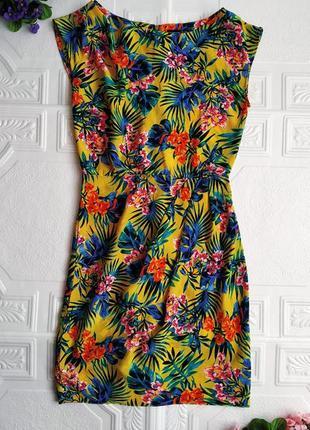 5e994252acc Короткие летние платья 2019 - купить недорого вещи в интернет ...