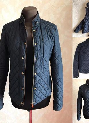 Стёганная курточка в идеале м/л
