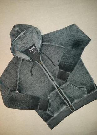 Black premium by emp, мужская толстовка с капюшоном, кофта на змейке