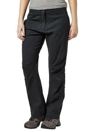 Туристические женские брюки peter storm women's hike stretch roll-up pants