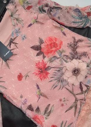 #розвантажуюсь кофта с цветочным принтом