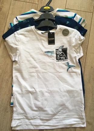 Комплект з 3-х футболок