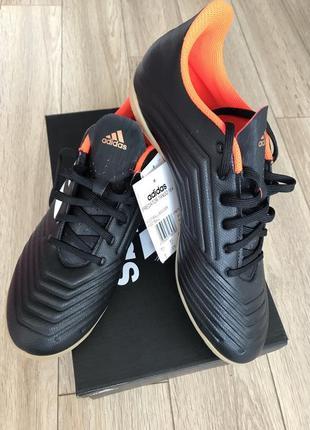 Бутсы adidas predator tango 18.4