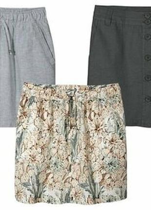 Новая юбка от esmara eur/de 44, см замеры