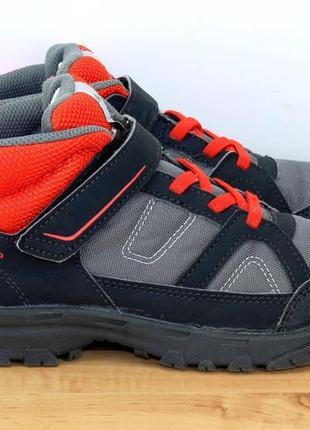 Качественные ботинки деми