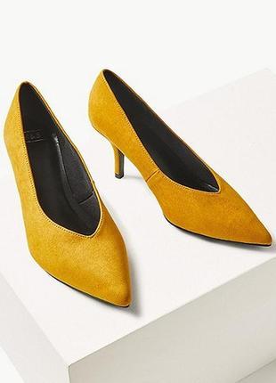 Marks & spenser  туфли, 40
