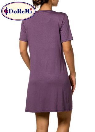 Ночная рубашка, домашнее платье4 фото