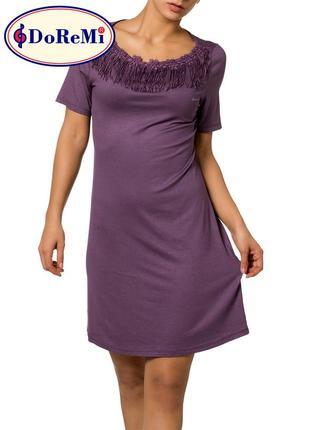 Ночная рубашка, домашнее платье2 фото