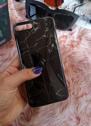 Новый чехол на iphone 7,8 plus