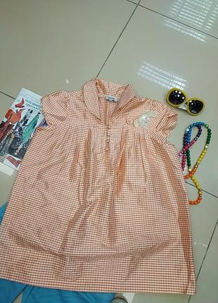 Рубашечка moschino