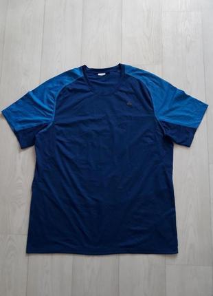 Спортивная футболка decathlon kalenji domyos l-xl
