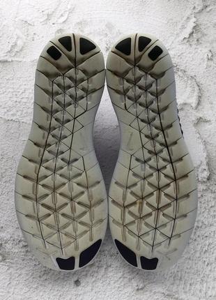 Оригинальные кроссовки nike free rn flyknit3 фото