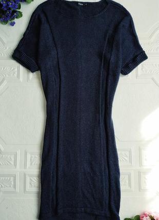 Вязанное платье ostin