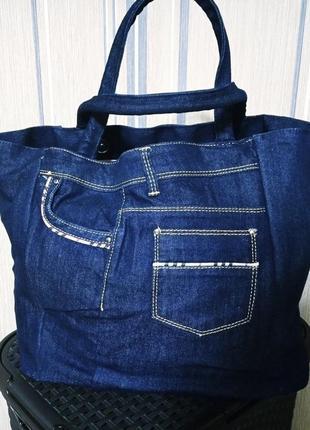 Дизайнерская сумка от tago