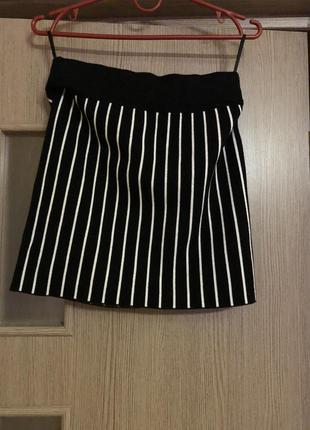 Классная мини юбка