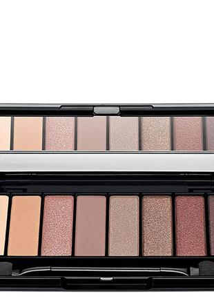 Rimmel fragrances magnif eyes eye contouring palette палетка тени