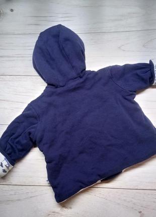 Кофта, куртка2 фото