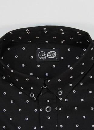 7eede838e5a Мужские рубашки Cheap Monday 2019 - купить недорого мужские вещи в ...