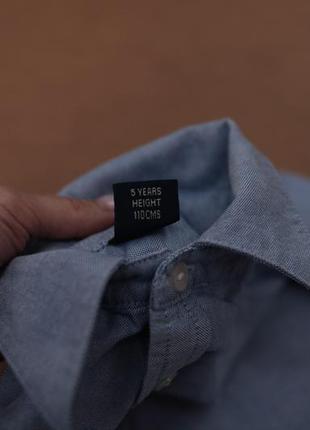Рубашка от next3 фото