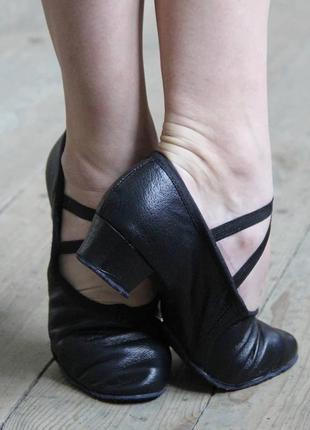 Туфлі для танцю