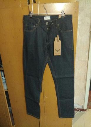 Джинсы brave soul denton jeans indigo brave soul