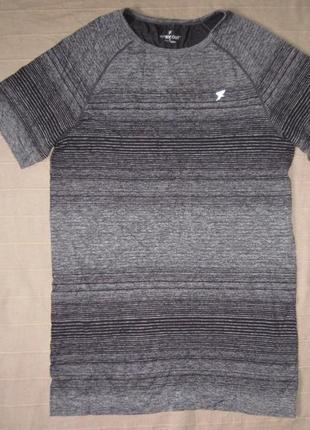 Workout (m/l) спортивная футболка мужская