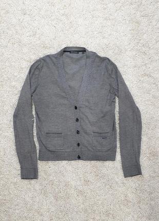 Брендовая женская кофта джемпер marc o polo | бизнес леди | 100% оригинал фирменная