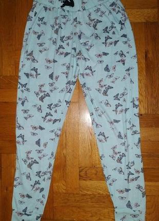 Піжамні штани від new look