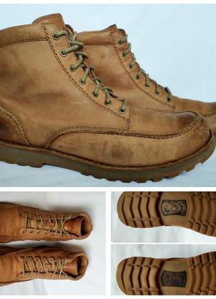 Ботинки ugg. размер 45