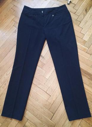 Шикарные брюки классика от немецкого бренда gelco