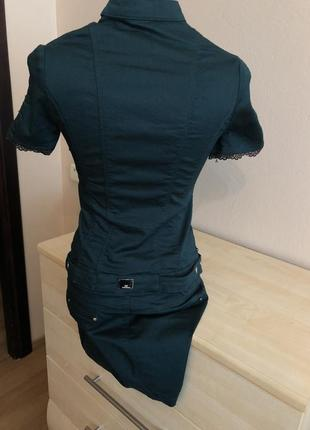 Платье- сарафан2 фото