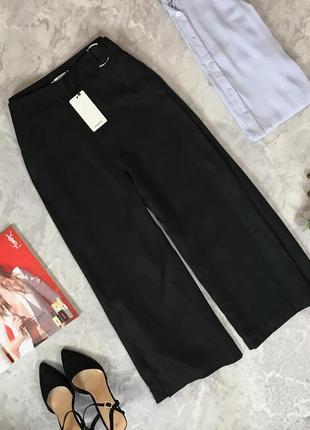 Ультрамодные брюки-кюлоты  pn1916148 mango