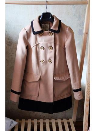 В наличии пальто new look
