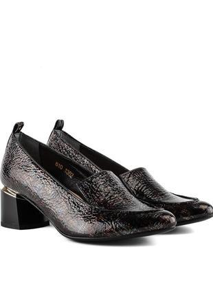 1096тп женские туфли stillo,на толстом каблуке,на каблуке,на удобном каблуке