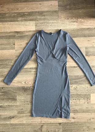Сексуальное платье h&m
