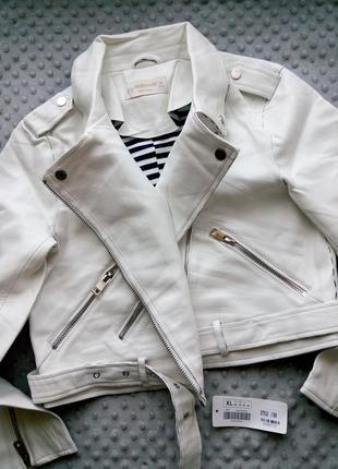 Укорочена курточка
