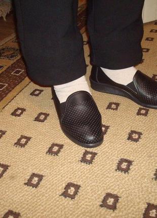 Мокасины .обувь для наших мам р 36 37 38 39 40 41 .нат кожа