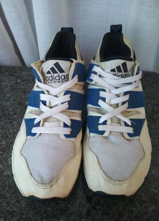 Кроссовки adidas equipment torsion vintage 1995