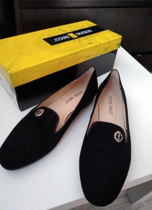 Туфли, слиперы