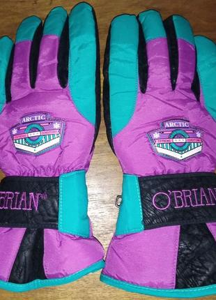 Спортивные перчатки 0brian