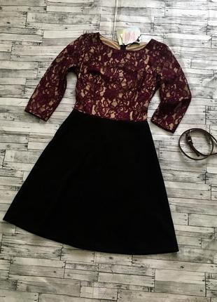 Неверлятно красивое платье р., 36