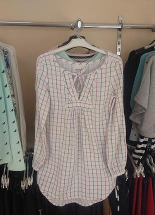 Платье рубашка women'secret