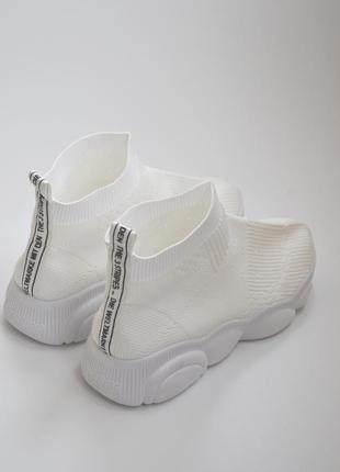 Новые шикарные мягкие дышащие кроссовки носки