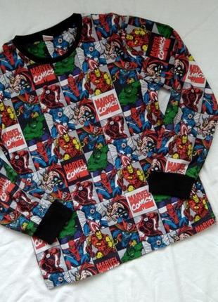 24168c2bc706 ... Флисовая пижама, р-р m, avengers, мстители, marvel, супергерои, ...